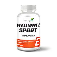 Витамин С - EnergiVit Vitamin C SPORT /100 tablets