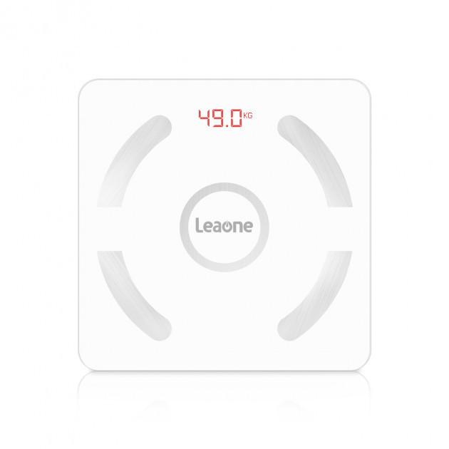 Умные напольные весы с Bluetooth Leaone BF8030
