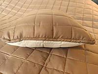 Подушка декоративная дует капучино