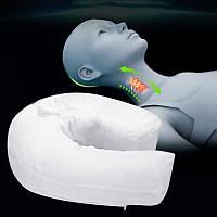 Ергономічна подушка Side Sleeper Pro (Сайд Сліпер Про)