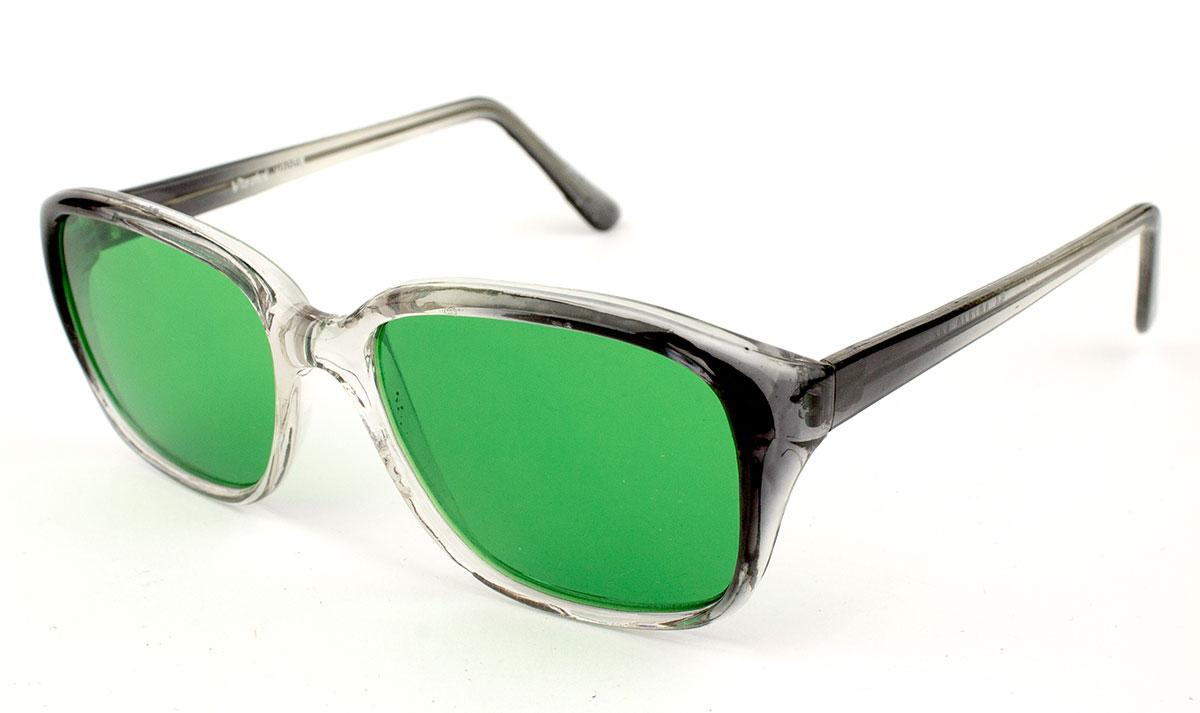 Очки глаукомные Vizzini