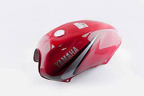 Бак топливный на мотоцикл Yamaha YBR125