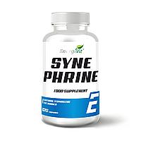 Жиросжигатель - Синефрин - EnergiVit Synephrine /120 capsules