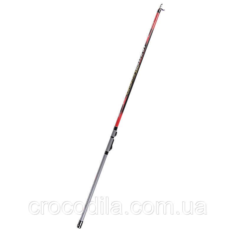 Болонское удилище Golden Catch Hunter Legend bolo 4,0 м