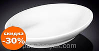Емкость для закусок Wilmax 8,5х6 см фарфор (992609 WL)