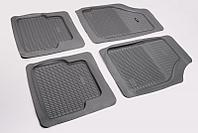 Авто коврики в салон для Volkswagen Passat 3, коврики для Пассат 3 (4 шт.) Prima Резиновые