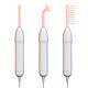Дарсонваль для лица, волос, тела Bactosfera Darsonval (аппарат, прибор для дарсонвализации), фото 4