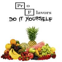 Фруктові рідини (Fruits Liquid)