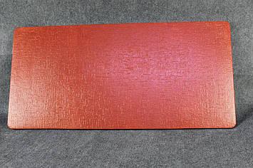 """Керамогранитный обігрівач KEN-600 """"Холст жакард"""" теракотовий, фото 2"""