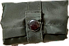 Сумка для покупок трансформер Gidra Black чорна сумка господарська (Україна), фото 3