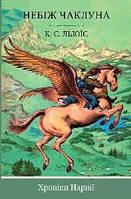 Небіж чаклуна. Книга 1