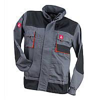 Куртка рабочая  URG-P80% полиэстер, 20% хлопок. Urgent
