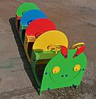 Площадка детская игровая 3, фото 6