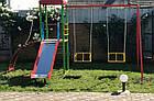 Дитячий ігровий майданчик 3, фото 8