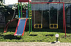 Площадка детская игровая 3, фото 8