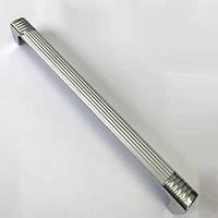 Ручка 2097 алюминий 128 мм