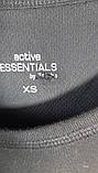 Шикарное женское термобелье с утепленной поясницей,термо волокно coolmax®,от тсм tchibo (чибо), XS-S, фото 4