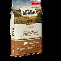 Acana Wild Prairie Cat & Kitten (Акана Вайлд Прерия Кэт энд Киттен) сухой корм для котят и кошек всех пород