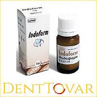 Йодоформ (Iodoformium) Латус