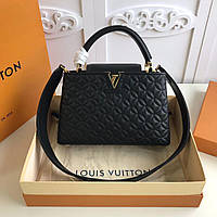 Сумка CAPUCINES PM Louis Vuitton (Луї Віттон) арт. 03-370, фото 1