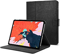 "Чехол Spigen для iPad Pro iPad 4 (10.9"") Stand Folio, Black (067CS25214)"