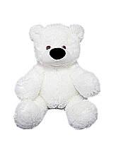 Ведмідь Аліна Бублик 77 см білий