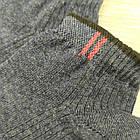 Носки женские демисезонные короткие спорт Loft Socks athletic 23-25 джинс 20034160, фото 5