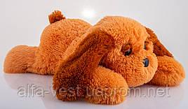 М'яка іграшка Собака Тузік 50 см