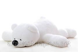 Плюшевий Ведмедик Умка 100 см білий