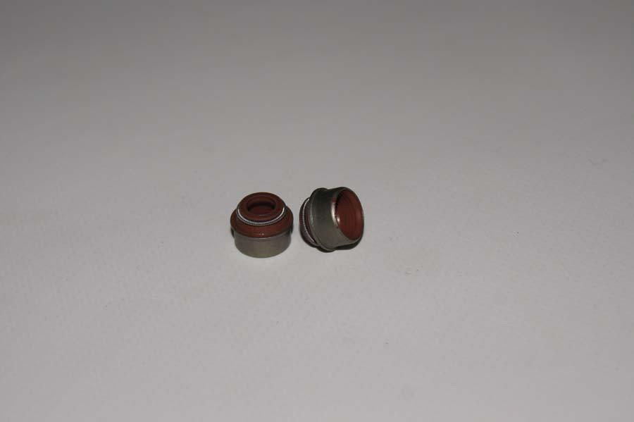 Сальник клапана (комплект 8 шт) Сенс GROG Корея
