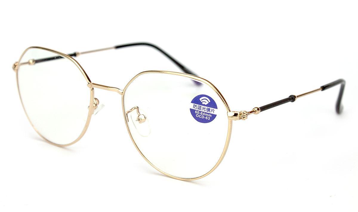 Компьютерные очки 6089-C2