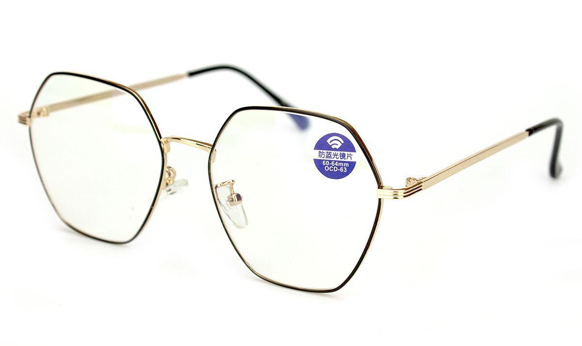 Компьютерные очки 6083-C6
