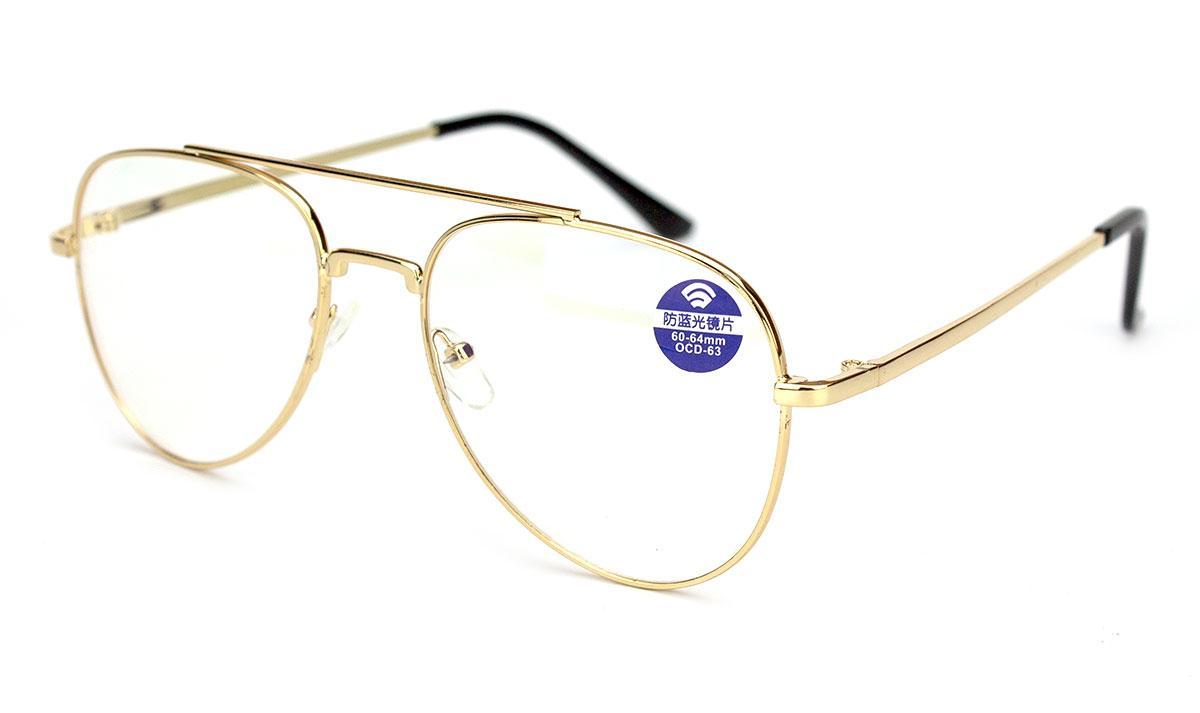 Компьютерные очки 6057-C2