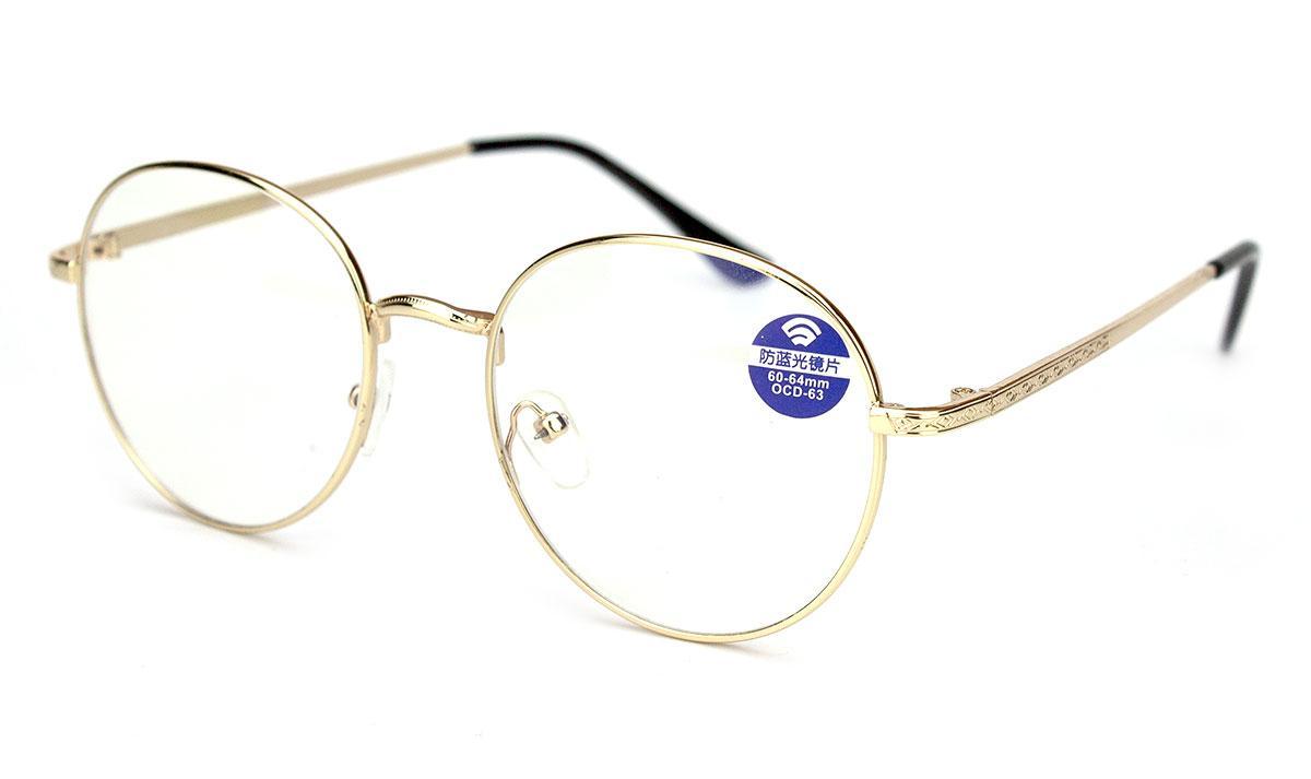 Компьютерные очки 6038-C2
