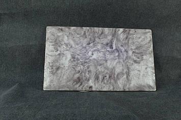 """Керамогранитный обогеватель KEN-500 """"Холст жаккард"""" какао, фото 2"""