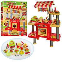 Игровой набор Кухня 008-33 Xiong Cheng