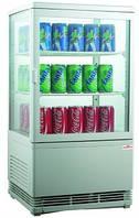 Шкаф холодильный настольный FROSTY RT58L-1/D