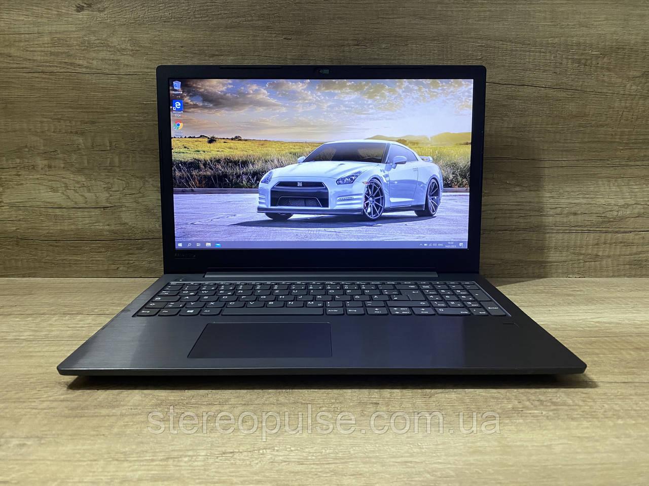 """Ноутбук Lenovo V330-15IKB (15"""" Full HD, i7-7500U, 8Gb DDR4, 120Gb SSD)"""