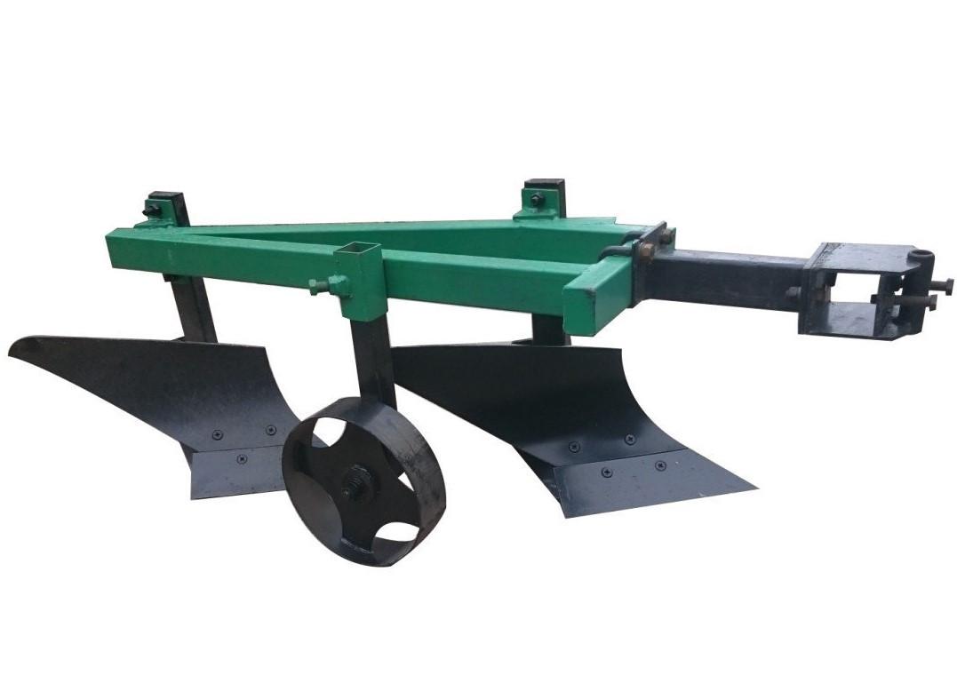 Плуг для мототрактора ПЛН-2-20 МТ-1 (1 точка)