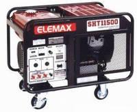 SHT15000  ELEMAX Бензиновый генератор 13,2 кВт