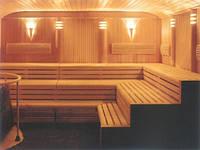 Финская сауна под ключ Можно в квартире, Требуется 380 вольт.