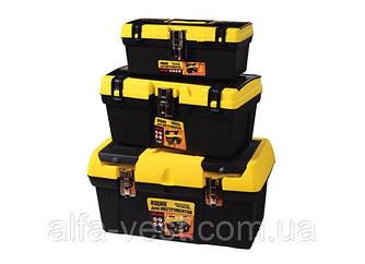 Ящики для інструменту, органайзери, сумки