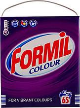 Cтиральный порошок Formil Color для цветных тканей 4.25кг (65 стирок) Германия