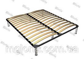 Каркас для кровати двуспальный