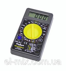 Измерительные приборы UNI-T