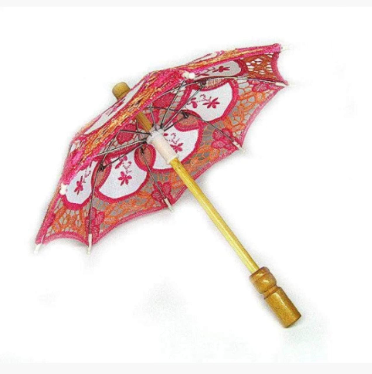Зонт сувенирный детский
