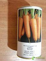 Морковь Роял Форто ROYAL FORTO F1 100гр, фото 1