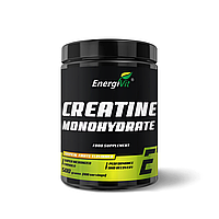 Креатин моногидрат - EnergiVit Creatine Monohydrate /500 g