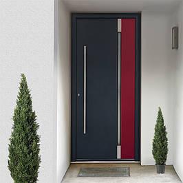 Входные двери для квартиры и улицы