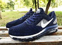 Кроссовки Nike Airmax 2019 blue